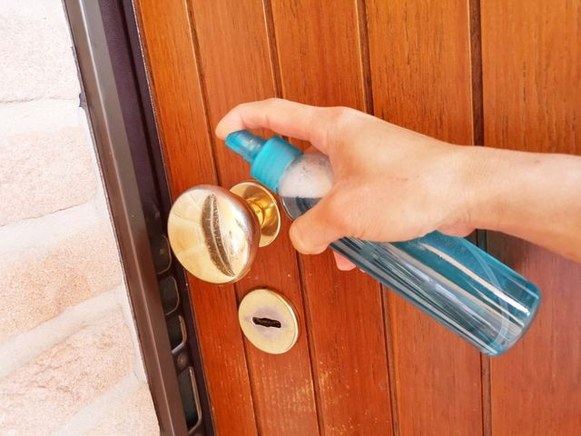 Home selling safety during coronavirus