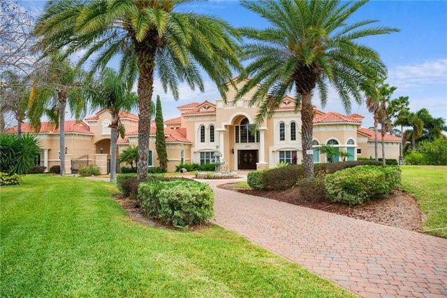 Orlando mansion