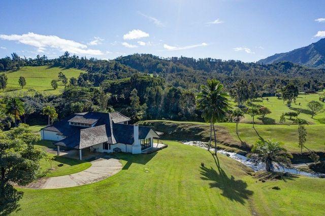 Kilauea Hi Wai Kala Ranch exterior