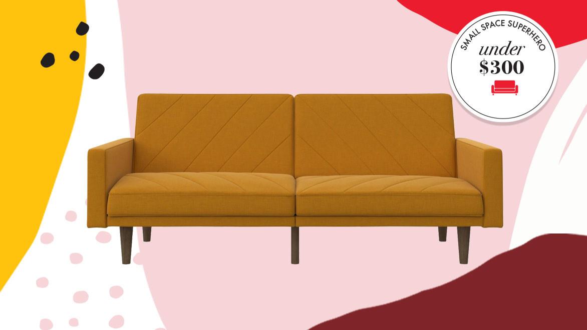multi-position sofa from walmart