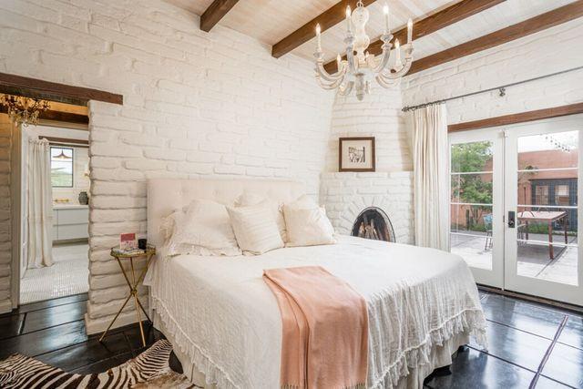 bedroom la casita de maria
