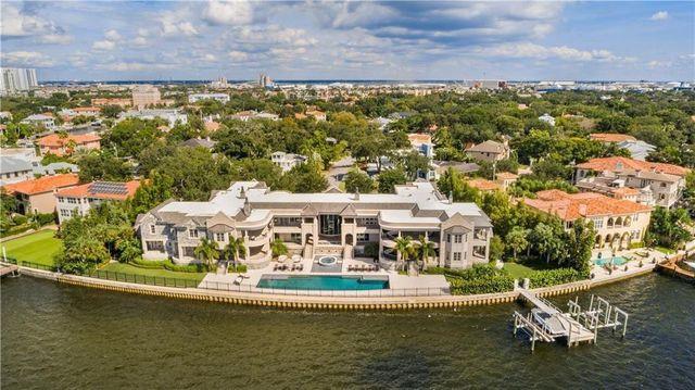 Tampa FL jeter mansion