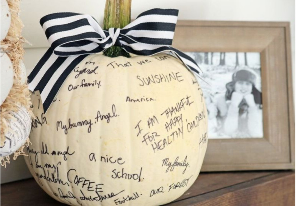 diy ideas for leftover pumpkins