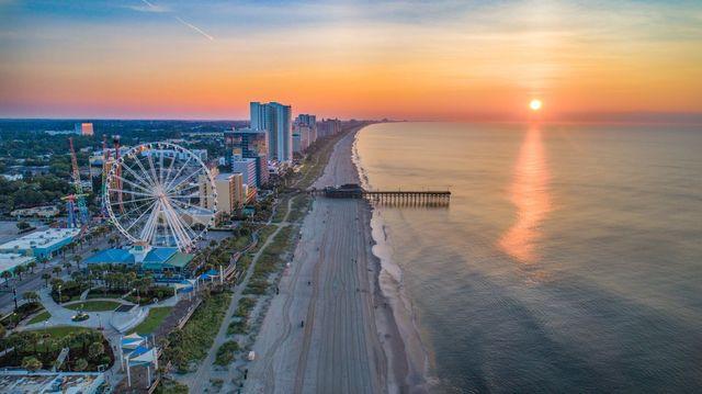 Myrtle Beach, FL