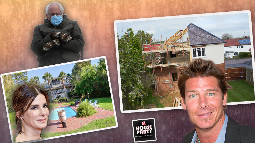 | Category'House Party' Podcast: New HGTV Show 'Ty Breaker ...