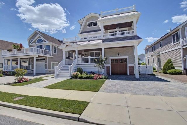Chad Henne's Shore House