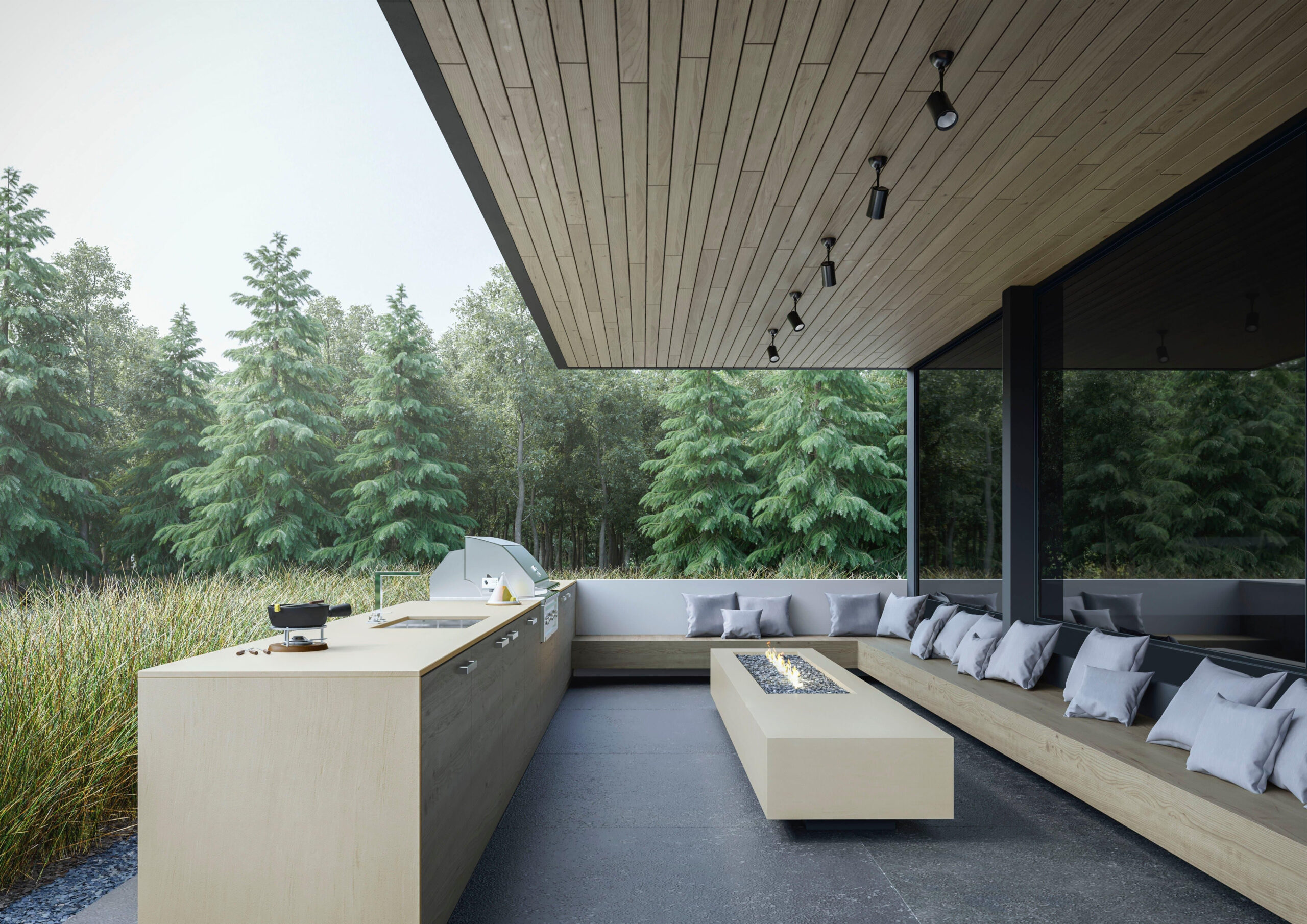 Latest AIA Survey Shows Strong Wellness Design And Home Safety Trends