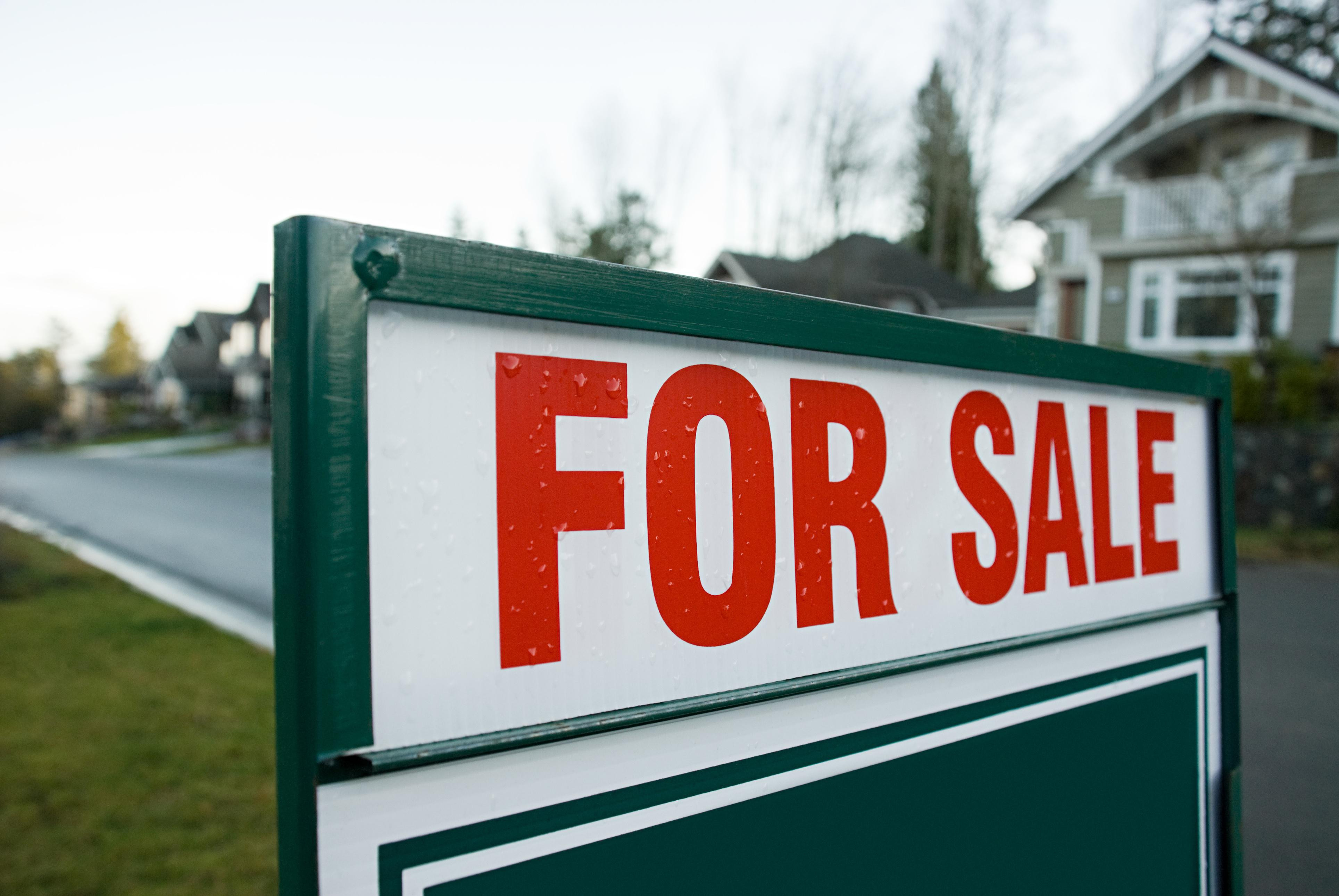 Why U.S. Home Prices Will Stay High