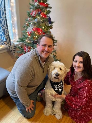 Samantha Berrafato and her fiancé described searching for their first home in the Chicago area as a frustrating process.