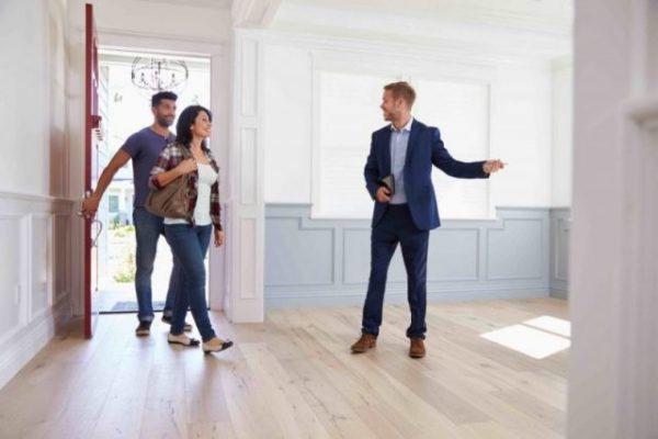 Is Your Home Ready to Be Shown?