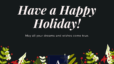 Happy Holidays! - Attain RE
