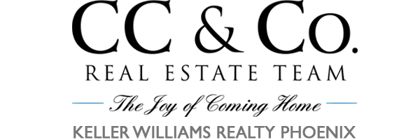 CC & Co. Real Estate Team | Keller Williams Realty Phoenix