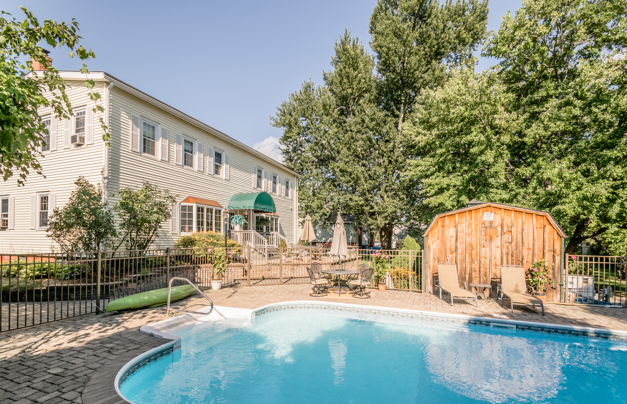 Just Listed Beautiful 5 Bedroom Colonial Home In Windsor