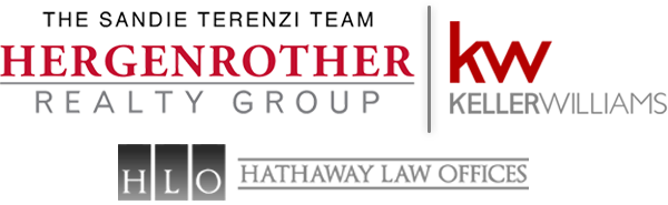 Hergenrother Realty Group Connecticut Logo