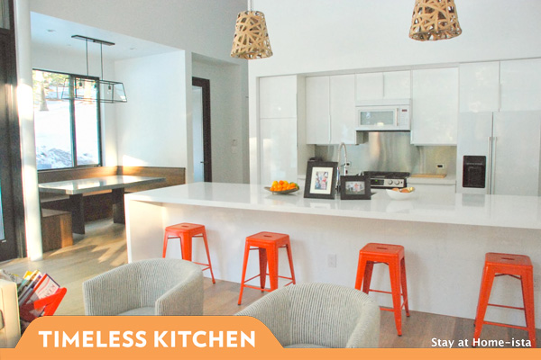Which Is Better An Open Kitchen Or A Closed Kitchen