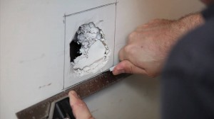 repair dry hole