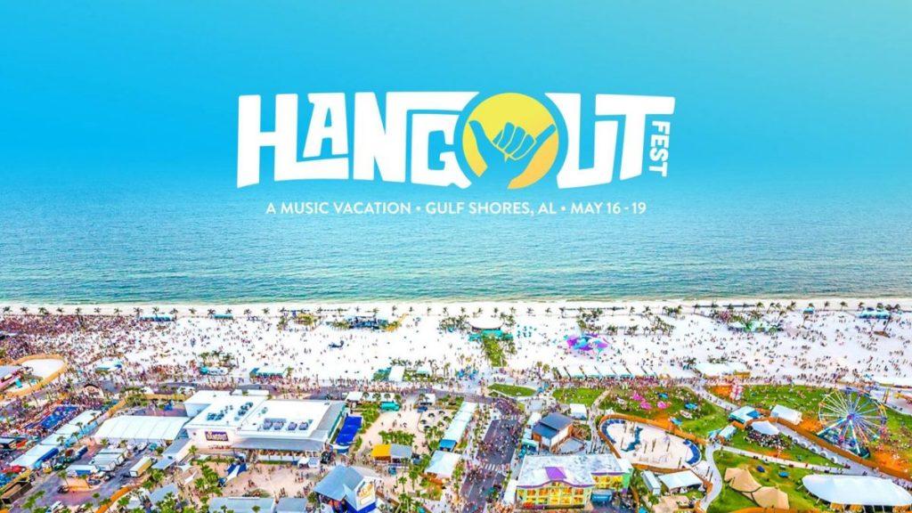 2019 Hangout Music Fest