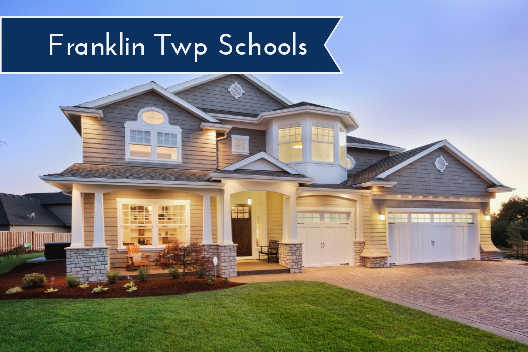 Franklin Township, Indianapolis Homes for Sale and Area