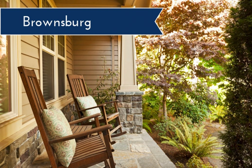 Brownsburg Homes For Sale Near Indianapolis