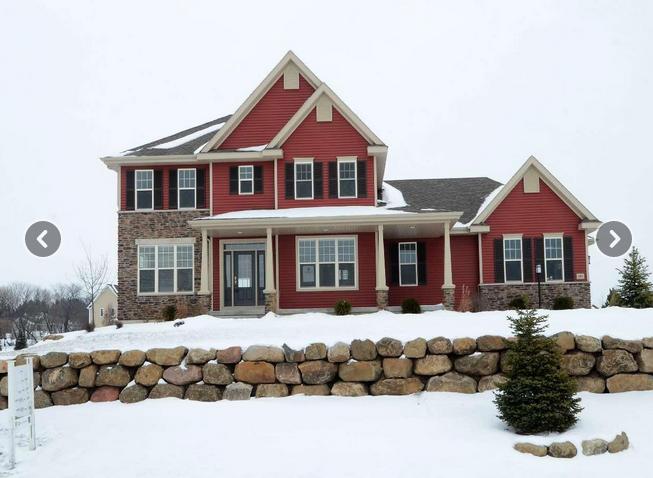 Spruce Hollow | Middleton WI Real Estate
