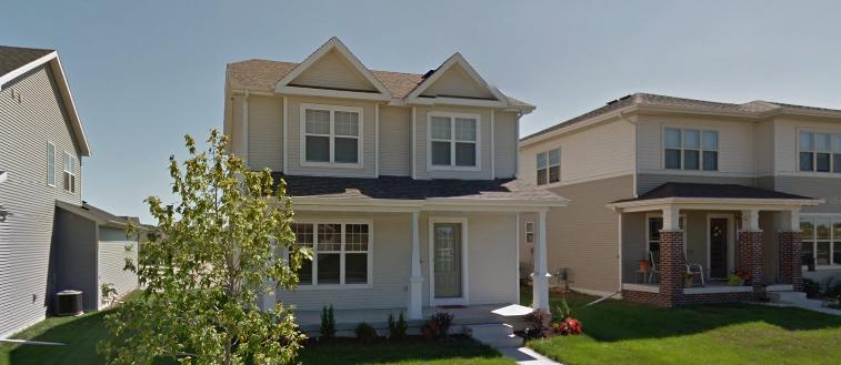 7009 House