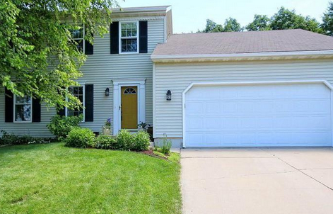 Madison WI Homes for Sale