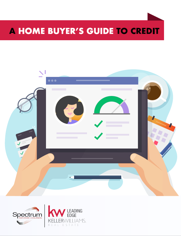 A Home Buyer's Guide to Credit
