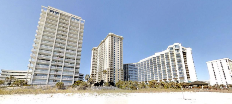 Myrtle Beach SC entry-level condos for sale