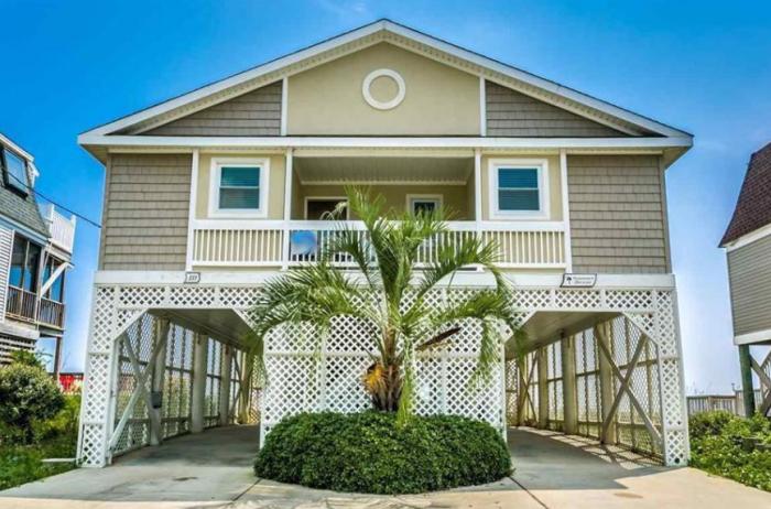 Homes For Sale Garden City South Carolina