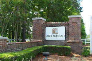 Arrowhead Homes for Sale Myrtle Beach SC