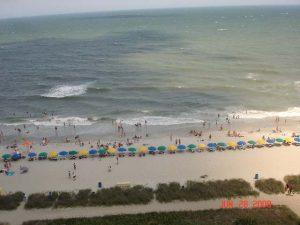 Breakers Resort Beach View