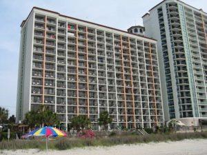 Caribbean Resort Myrtle Beach Condos For Sale