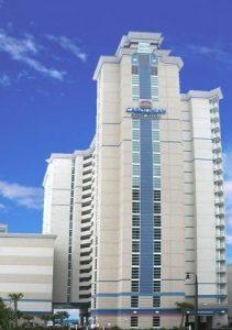 Carolinian Resort Myrtle Beach Condos For Sale