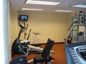 Grand Atlantic Fitness Center