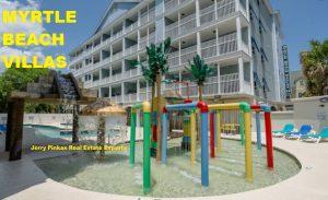 Myrtle Beach Villas