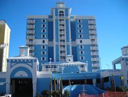Ocean Blue Condos
