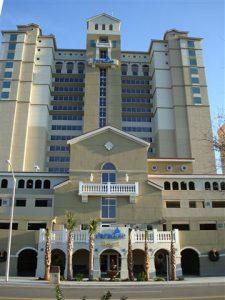 Paradise Resort Myrtle Beach