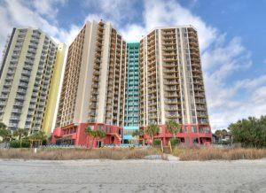 Patricia Grande Myrtle Beach Condos For Sale