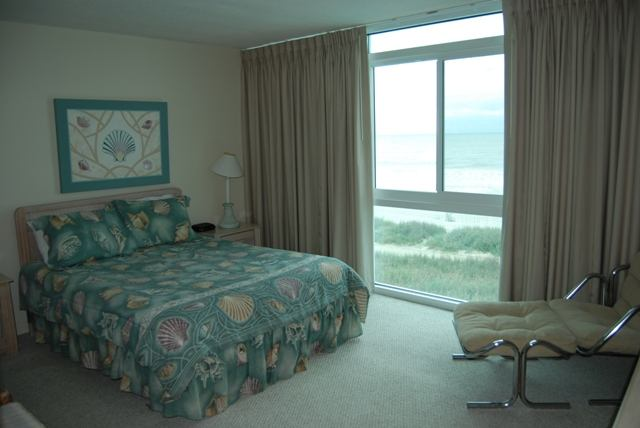 The Regency Towers Myrtle Beach Ocean Views
