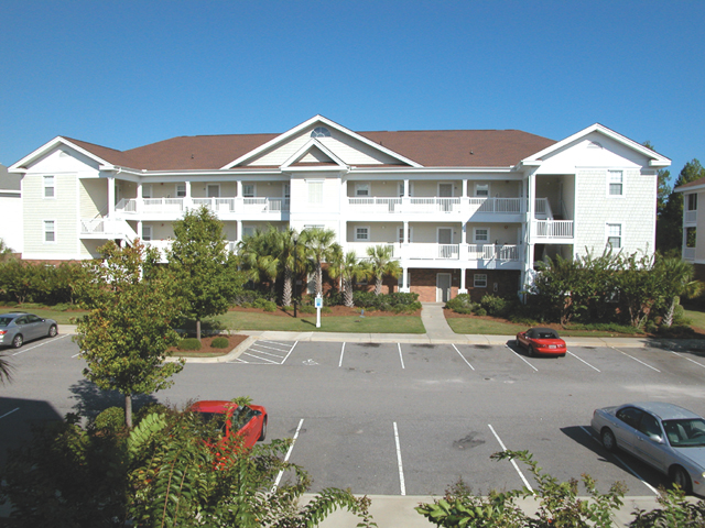 myrtle beach golf course condos for sale