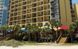 Sand-N-Sun Resort Myrtle Beach Condos For Sale