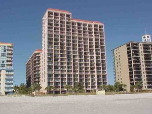 Beach Colony Resort condos for sale
