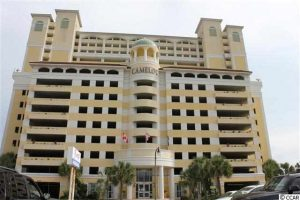 Camelot by the Sea Condos For Sale