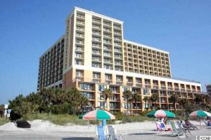 Caravelle Resort Myrtle Beach Condos For Sale