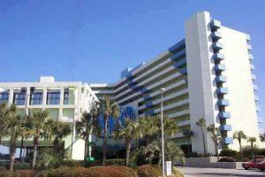 Coral Beach Resort Myrtle Beach Condos For Sale