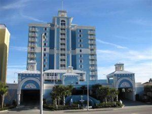 Ocean Blue Resort Condos For Sale