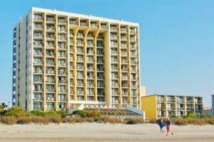 Ocean Park Resort Condos For Sale