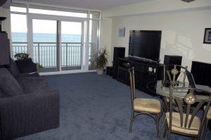 Paradise Resort in Myrtle Beach South Carolina