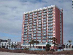 Roxanne Towers Myrtle Beach Condos For Sale