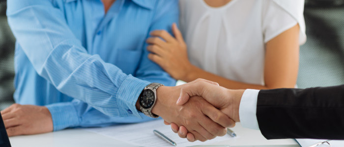 What's the difference between a listing agent and a buyers agent?